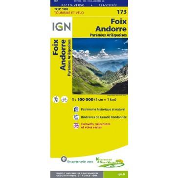 Foix Andorre 173