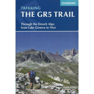 Trekking The GR5 Trail Through the French Alps: Geneva to