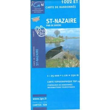 1022 ET St-Nazaire