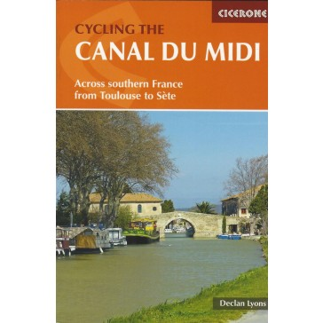 Cycling the Canal du Midi - Across southern France from Toul