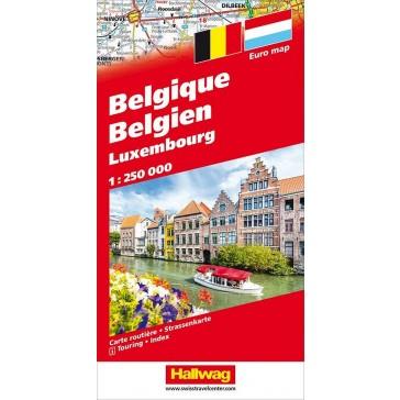 Belgien/Luxembourg