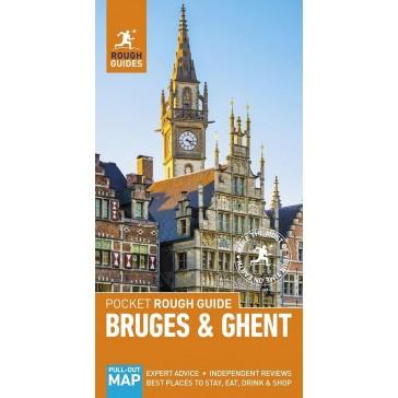 Bruges & Ghent
