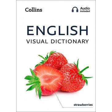 Collins English Visual Dictionary