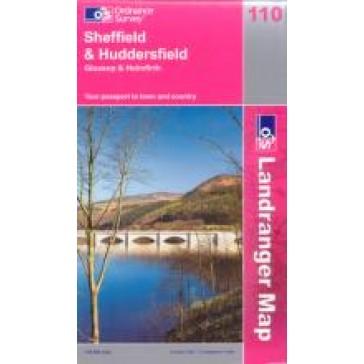 Sheffield & Huddersfield, Glossop & Holmfirth