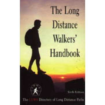 The Long Distance Walkers' Handbook