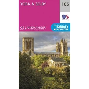 York & Selby