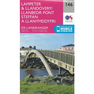 Lampeter & Llanovery