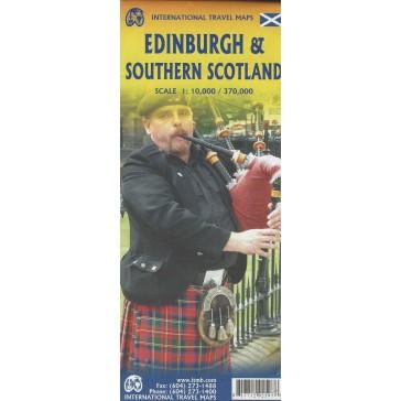 Edinburgh & Southern Scotland