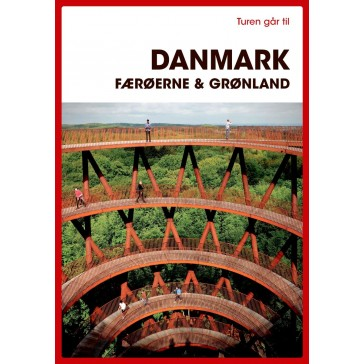 Turen går til Danmark, Færøerne & Grønland