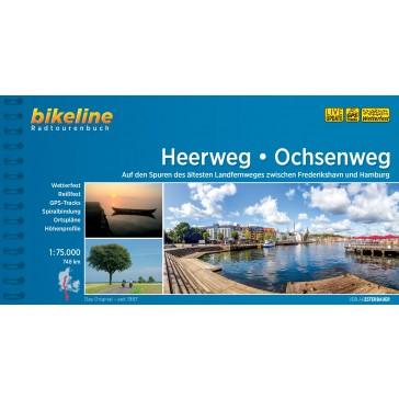 Heerweg/Ochsenweg (von Viborg nach Hamburg)