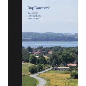Trap Danmark - Bind 9  - Randers, Norddjurs, Syddjurs