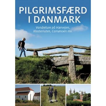 Pilgrimsfærd i Danmark - Vandreture på Hærvejen, Klosterrute