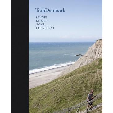Trap Danmark: Lemvig, Struer, Skive, Holstebro Bind 7