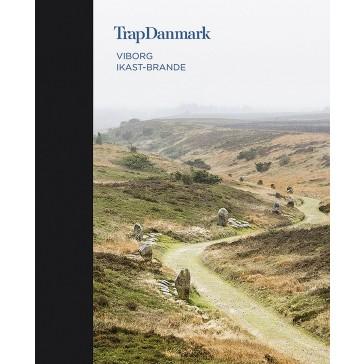 Trap Danmark: Viborg, Ikast-Brande Bind 8