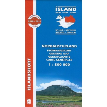 Island northeast
