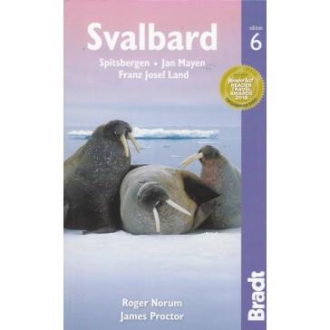 Spitsbergen - Svalbard - Franz Josef Land - Jan Mayen