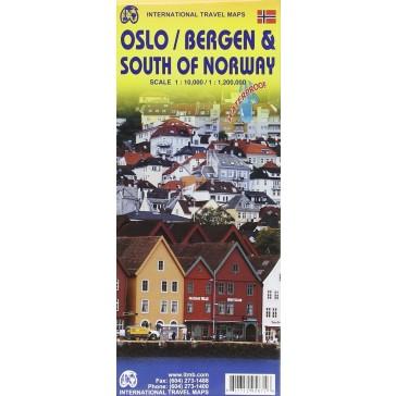Oslo, Bergen & Norway South