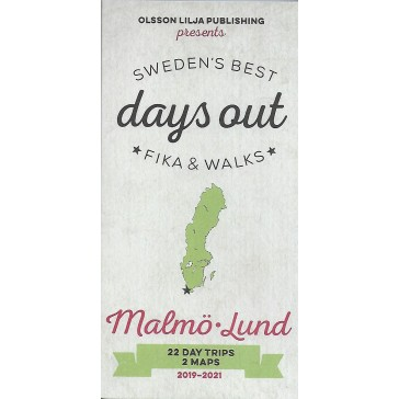 Swedens Best Days Out Malmö Lund 2019/2020