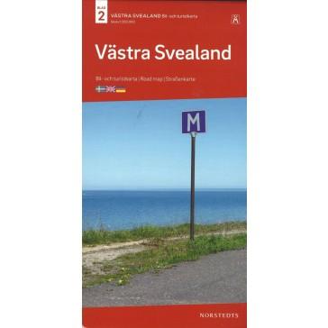 Västra Svealand