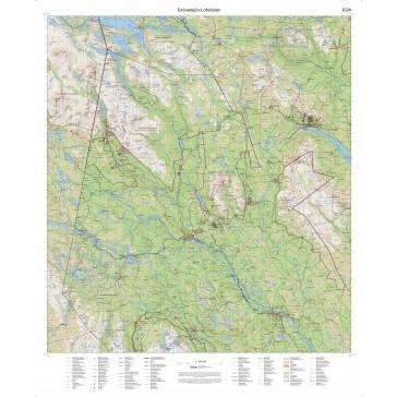 Grövelsjön-Lofsdalen