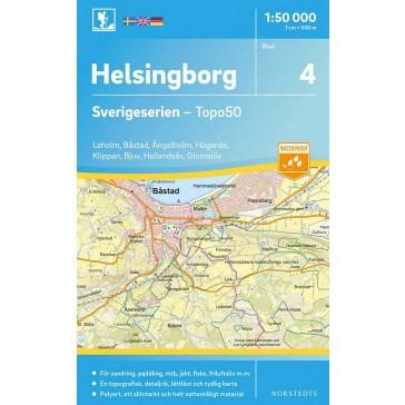 4 Helsingborg Sverigeserien