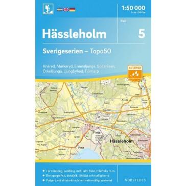 5 Hässleholm Sverigeserien
