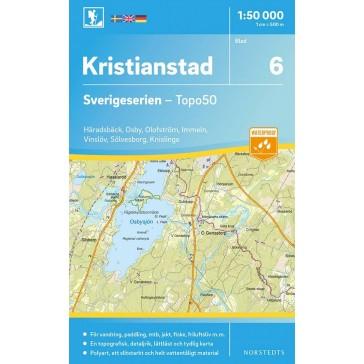 6 Kristianstad Sverigeserien