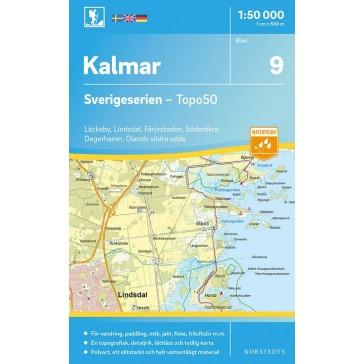 9 Kalmar Sverigeserien