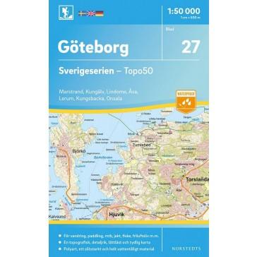 27 Göteborg Sverigeserien