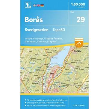 29 Borås Sverigeserien