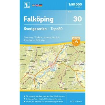 30 Falköping Sverigeserien