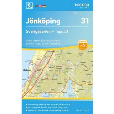 31 Jönköping Sverigeserienn