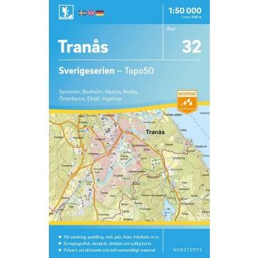 32 Tranås Sverigeserien