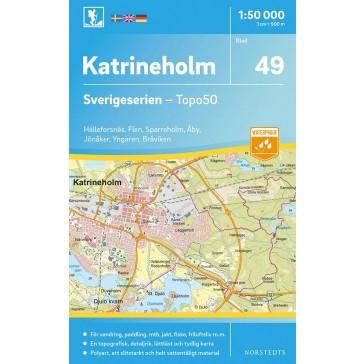 49 Katrineholm Sverigeserien
