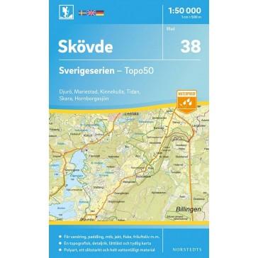 38 Skövde Sverigeserien