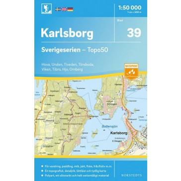 39 Karlsborg Sverigeserien