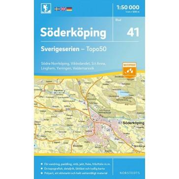 41 Söderköping Sverigeserien