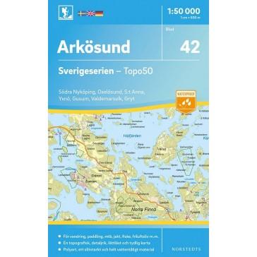 42 Arkösund Sverigeserien