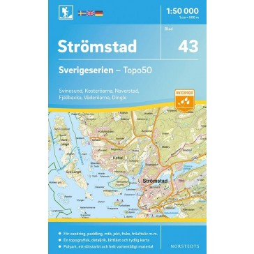 43 Strömstad Sverigeserien