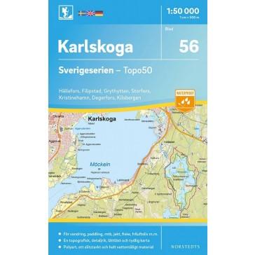 56 Karlskoga Sverigeserien