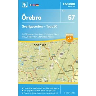 57 Örebro Sverigeserien