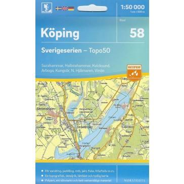 58 Köping Sverigeserien