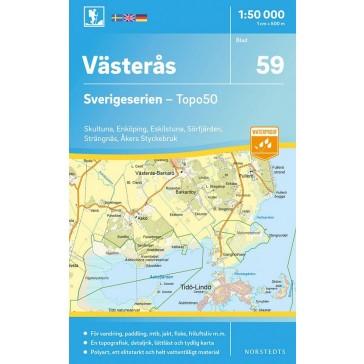 59 Västerås Sverigeserien