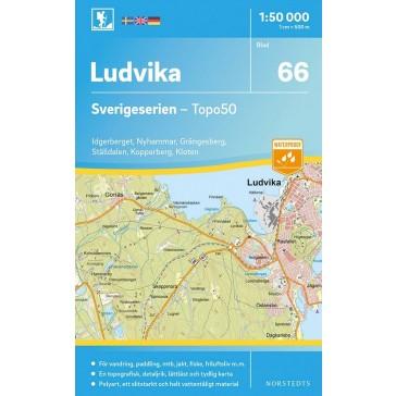 66 Ludvika Sverigeserien