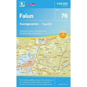 76 Falun Sverigeserien