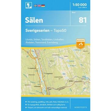 81 Sälen Sverigeserien