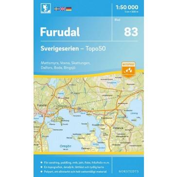83 Furudal Sverigeserien
