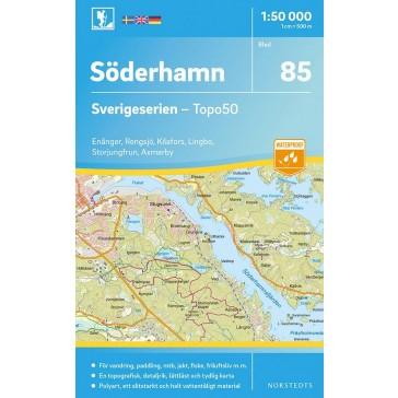 85 Söderhamn Sverigeserien