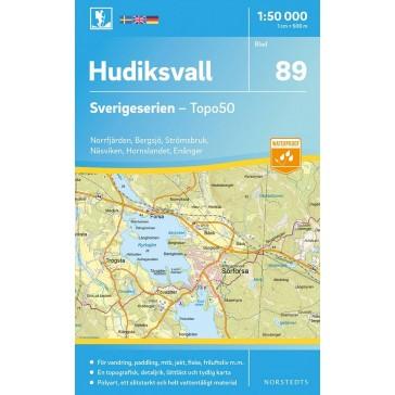 89 Hudiksvall Sverigeserien