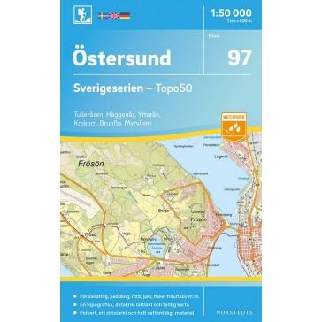 97 Östersund Sverigeserien